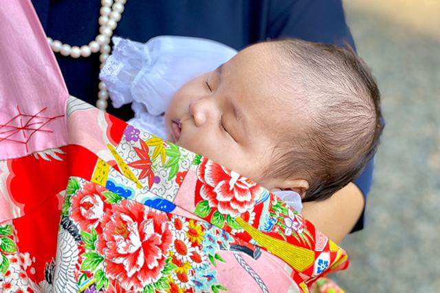 妊娠期~生後2ヵ月の赤ちゃんにおすすめ