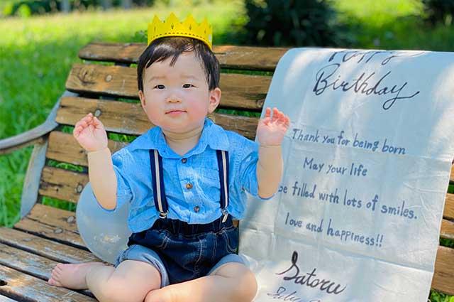 生後7か月ごろ~1歳ごろの赤ちゃんにおすすめ